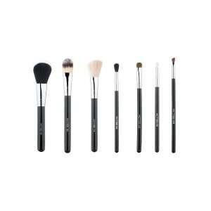 Brushes sets 7 pcs Travel Size