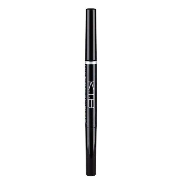 eyebrow-retractable-pencil-light-brown-ktb-cosmetics-front-closed