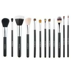 Brushes sets 12 pcs