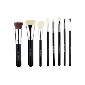 Brushes sets 8 pcs