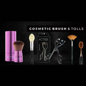 COSMETIC BRUSHES & TOOLS