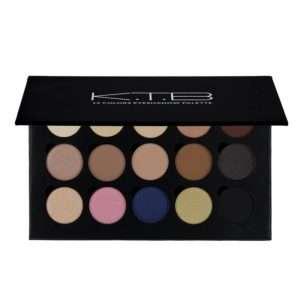 Eyeshadow Palette 15 Colors