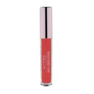 Matte Liquid Lipstick 3D